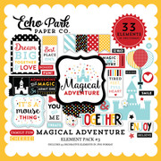 Magical Adventure Element Pack #3