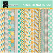 To Bee Or Not To Bee Papers 1