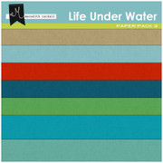 Life Under The Water Papers 3
