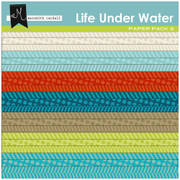 Life Under The Water Papers 2