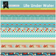 Life Under The Water Papers 1