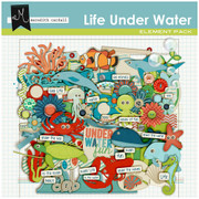 Life Under The Water Elements