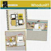 Whodunit QuickPages