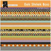 Eek Shriek Boo Paper Pack 1