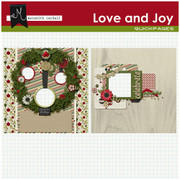 Love and Joy QuickPages