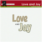 Love and Joy Alphas