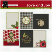 Love and Joy Cards