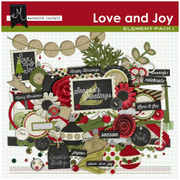 Love and Joy Elements