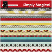Simply Magical Papers