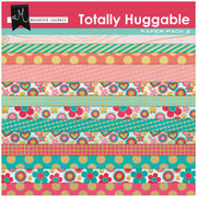 Totally Huggable Paper Pack 2