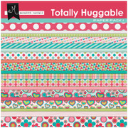 Totally Huggable Paper Pack 1