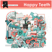Happy Teeth Elements