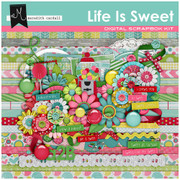 Life Is Sweet Kit