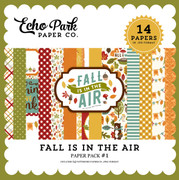 Fall is in the Air Paper Pack 1