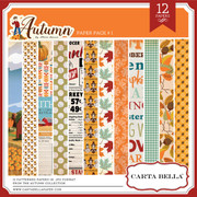 Autumn Paper Pack 1