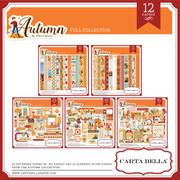 Autumn Full Collection