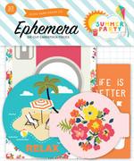 Summer Party Ephemera