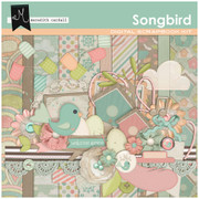 Song Bird Kit