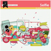 Selfie Element Pack