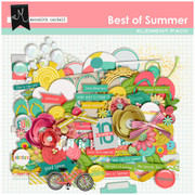 Best of Summer Elements
