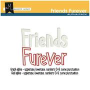 Friends Furever Alpha Pack