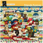 Friends Furever Kit