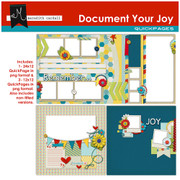 Document Your Joy QuickPages