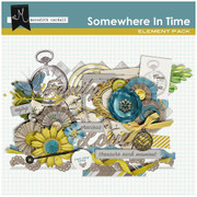 Somewhere In Time Element Pack