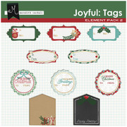 Joyful Tags