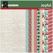 Joyful Paper Pack