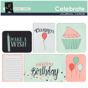Celebrate Journal Cards