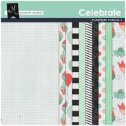 Celebrate Paper Pack 1