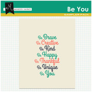 Be You Printable