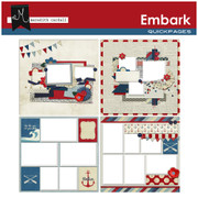Embark QuickPages