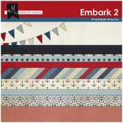 Embark 2 Paper Pack