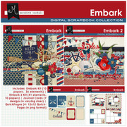 Embark Collection