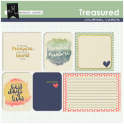Treasured Journal Cards