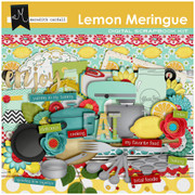 Lemon Meringue Kit