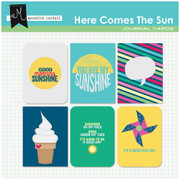 Here Comes the Sun Cards