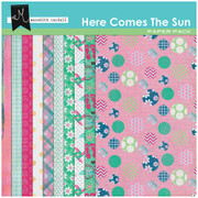 Here Comes the Sun Paper Pack