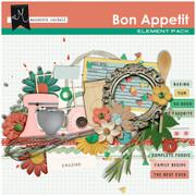 Bon Appetit Element Pack