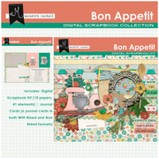 Bon Appetit Collection