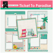 Ticket to Paradise QuickPages