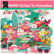 Ticket to Paradise Element Pack