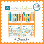 All About a Boy Full Collection