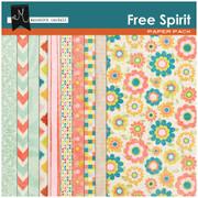 Free Spirit Paper Pack