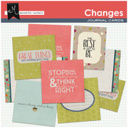 Changes Journal Card