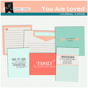 You Are Loved Cards