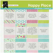 Happy Place Conversation Cards