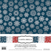 Let it Snow Foil Collection Kit